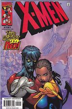 X-MEN #101 / TWO AGAINST THE NEO / MARVEL COMICS
