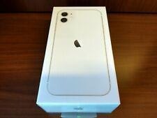 NEW UNOPENED Apple iPhone 11 - 128GB - White (Verizon) A2111 (CDMA   GSM)