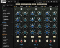 Slate Digital FG-A EQ (Electronic Delivery) - Authorized Dealer!