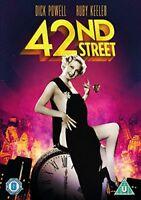 42nd Street [DVD] [1933] [DVD][Region 2]