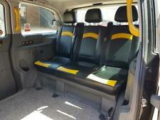 MERCEDES 639 VITO TAXI COMPLETE REAR INTERIOR AND SEATS