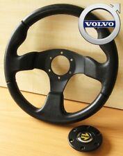 Sports Steering Wheel Volvo 140-160 Series 240 241 260 340 360 440 460