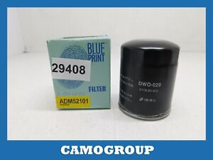 Oil Filter Blue Print Honda Accord Civic Prelude Opel Astra Vectra
