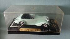 Solido 1:43 Talbot T 23 1936   Très bon état en boite