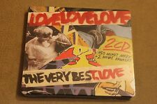 T.Love - Love Love Love - The Very BesT.Love 2CD Polish Release New Sealed