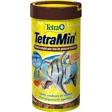 Food Tetramin Snowflake 250ML 52Gr