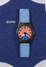 Disney Auctions Vintage Watch Pin Cinderella Le 100 Disney Pin 27896