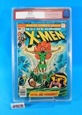X-Men #101 Marvel Comics 1976 CGC Modern Grade 8.5 PHOENIX