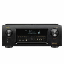 Denon AVRX6400H 11.2 Channel Home Theater System