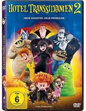 DVD * HOTEL TRANSSILVANIEN 2  # NEU OVP <