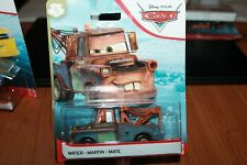 MATER MARTIN MATE (CRICCHETTO) - CARS 3 - DISNEY-PIXAR - MATTEL