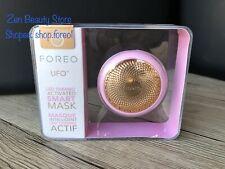 Foreo UFO Smart Mask Treatment- Pink