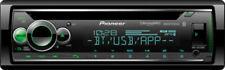 NEW Pioneer DEH-S6220BS 1-DIN CD Bluetooth Car Stereo Receiver SiriusXM-Ready