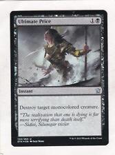 Magic: MTG: Dragons of Tarkir: Foil: Ultimate Price