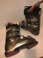 GARMONT SHAMAN SKI BOOTS SIZE MEN SIZE 9.5 327MM