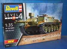 Revell 1/35 3276 Kanonenjagdpanzer