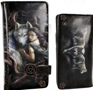 Nemesis Now Soul Bond Embossed Purse Wiccan Pagan Gift