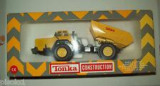 TONKA- Camion articolato scala 1/50