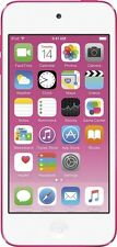 NEW SEALED Apple iPod touch 16GB MP3 Player 6th Generation Retina Pink MKGX2LL/A