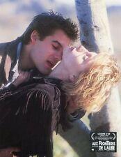 ADRIAN PASDAR JENNY WRIGHT NEAR DARK  1988 4 VINTAGE LOBBY CARD LOT