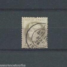 CÉRÈS - 1872 YT 52 - 4 c. gris - COTE 55,00 €