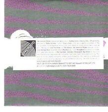 (BM951) The Innercity Pirates, Love's Over - 2010 DJ CD