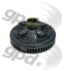 Engine Cooling Fan Clutch Global 2911235