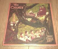 THE CHILDREN * EVERY SINGLE DAY * VINYL LP BRAND NEW & SEALED 1990 INDIE