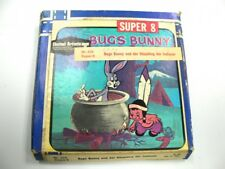 Bugs Bunny Super 8