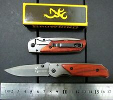 332 EDC POCKET KNIFE NEW