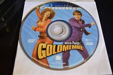 Austin Powers in Goldmember (DVD, 2002, Widescreen)Disc Only Free Shipping