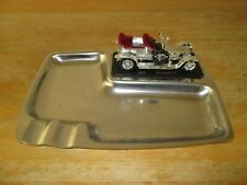 Vintage Lesney Matchbox Giftware MOY Y10 Rolls Royce Silver Ghost Ash Tray