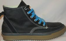 MEN'S CONVERSE ALL STAR  BOOT CT AS CLASS BT ST  ATHLETIC SNEAKERS BLACK SHOES10