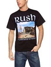 King Crew Neck Short Sleeve T-Shirts for Men