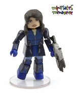 Mass Effect Minimates Blind Bag Counter Dump Ashley