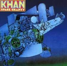 Khan - Space Shanty NEW CD