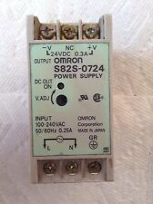 Omron S82S-0724 Power Supply