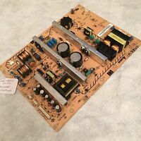 SONY 1-857-093-11 / DPS-245BP POWER SUPPLY BOARD FOR KDL40S4100 AND OTHER MODELS