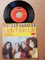 """Golden Earring Holy Holy Life Vinyl,7"""",45 RPM,Single Rock Sammlung D 1971"""