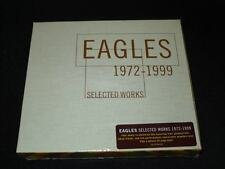 Selected Works 1972-1999 [Box Set Reissue] by Eagles (CD, Aug-2014)