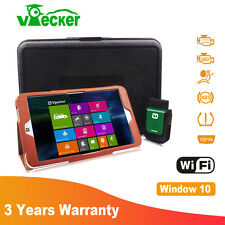 Win Tablet + Vpecker Special Function As X431 OBD2 Code Scanner Diagnostic Tools