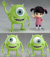 Monsters Inc MIKE & BOO SET Standard Version Nendoroid 921 In Stock