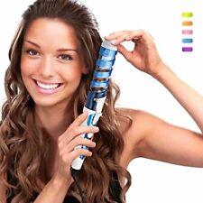 Rizador De Cabello Espiral-Tenazas de pelo para rizar el cabello Risadora Profesional