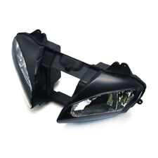 Motorcycle Front Headlight Head Light Assembly for Yamaha YZF R6 2006-2007