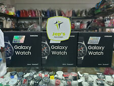 Samsung Galaxy Watch 46mm Bluetooth Silver R800 Brand New Jeptall