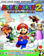 Mario Party 2 Official Strategy Guide (Brady Games), BradyGames, New Book