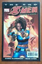 X-Men the End Book 1 Dreamers and Demons #2 (2004)