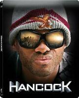 Hancock Blu Ray Steelbook