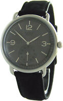Ruhla Classic Germany Herrenuhr vintage design men´s watch Ø42mm kleine Sekunde