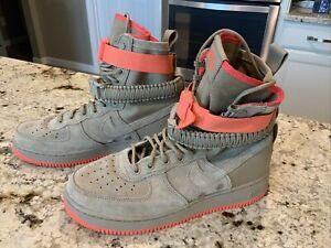 Mens Nike Air SF AF1 Size 9